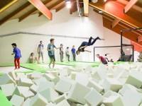 BAM- La salle freestyle en action 3