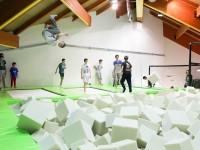 BAM- La salle freestyle en action (4)